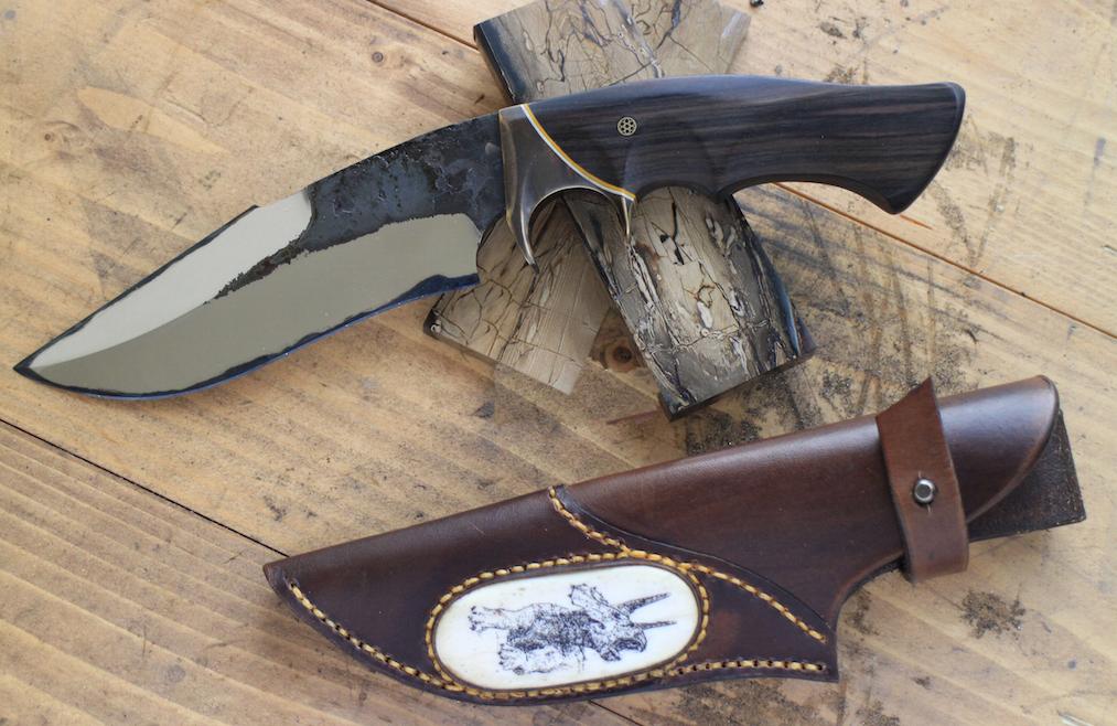 LaCantina coltelli custom