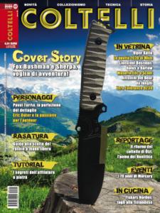 Cover Coltelli 101