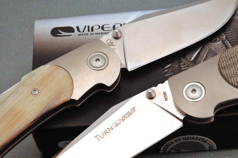 Viper Turn 3