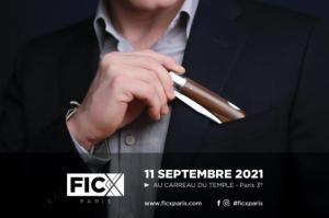 Ficx Paris 2021